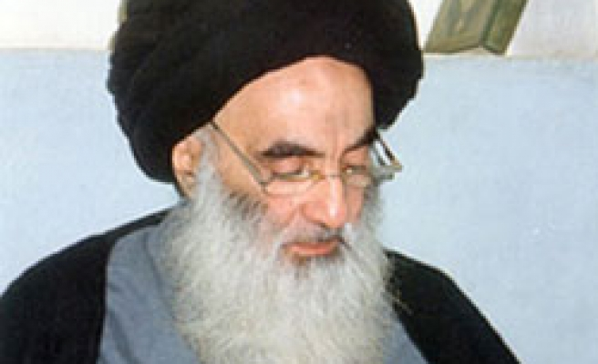 Sistani says Iraq needs outside help to fight ISIL