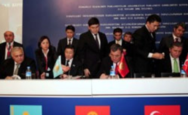 Turkic world to take common action on environment