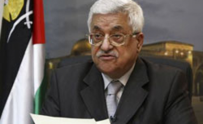 Abbas to visit Egypt for Hamas talks, official says