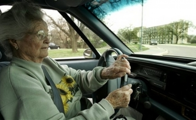 Woman, 95, to be oldest college graduate