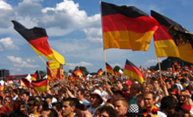 Germany marks the anniversary of reunification