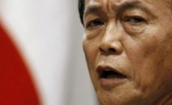 Japan PM acknowledges family mining firm used POWs