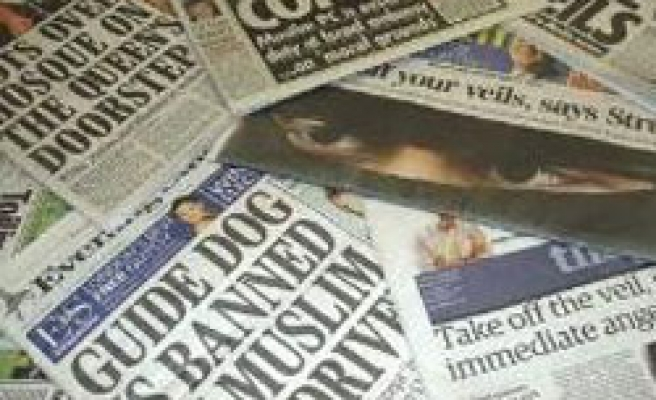 EU newspapers record worst-ever drop in ad revenue