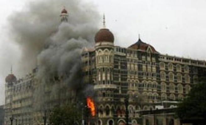 Paper claims Pakistan finds Mumbai attacker's link