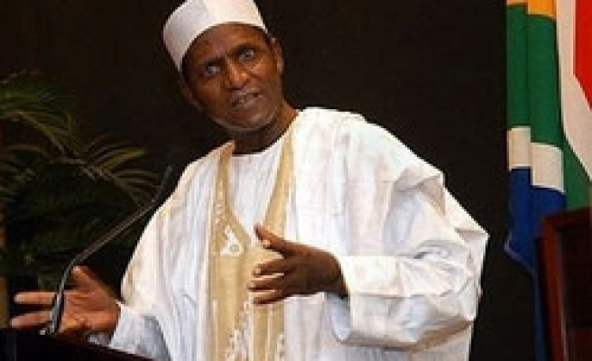 Nigeria president completes cabinet reshuffle