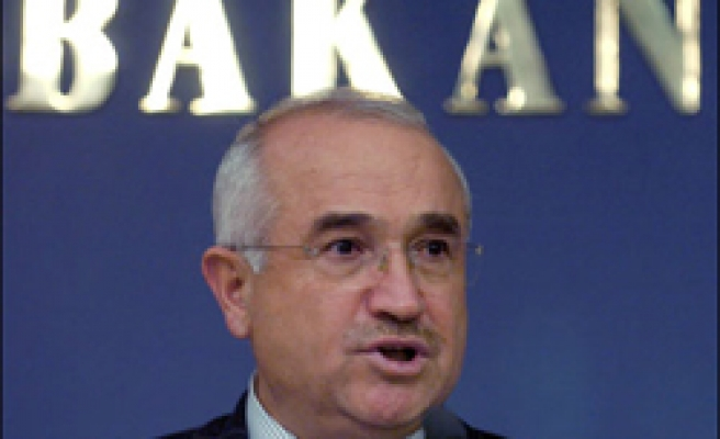 Turkish ruling party warns army