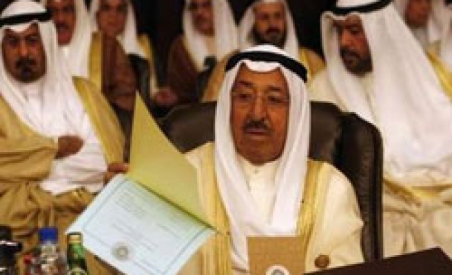 Kuwait to contribute $500 mln to $2 bln fund for Arab companies