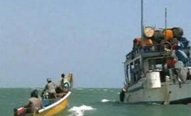 Germany wants international court for Somali pirates
