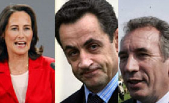 Greens Uneasy About Sarkozy Election
