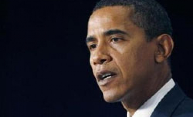 Obama says not sure if more funds needed for banks