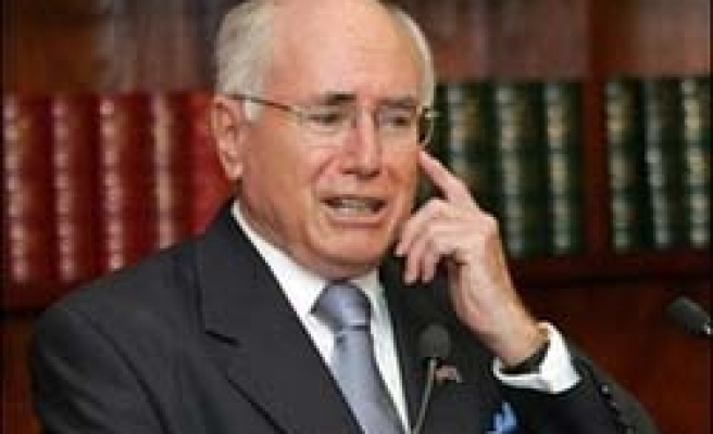 Australian PM wants to nuclear power