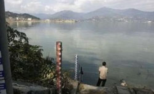 China plans 'unthinkable' water diversion project
