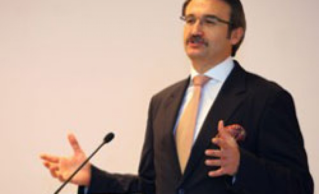 Turkish Minister calls for removing obstacles in Egyptian business ties