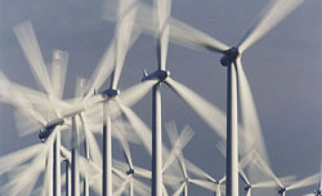 Turkey's biggest wind power station inaugurated