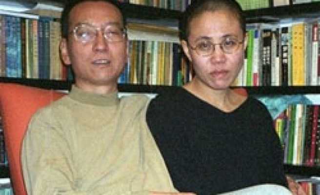 Writers call for China dissident's release