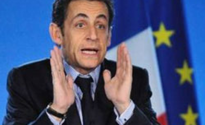 French strike nationwide over economic crisis