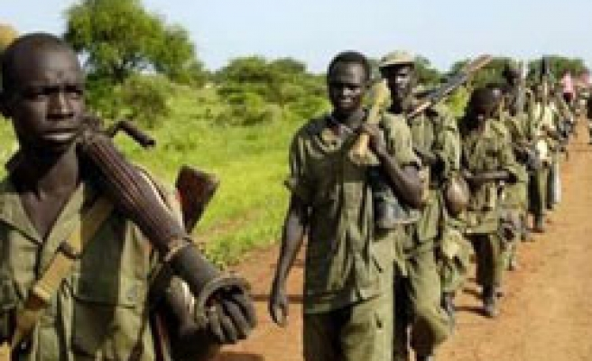 Clashes between nomads, soldiers kill 16 in S. Sudan