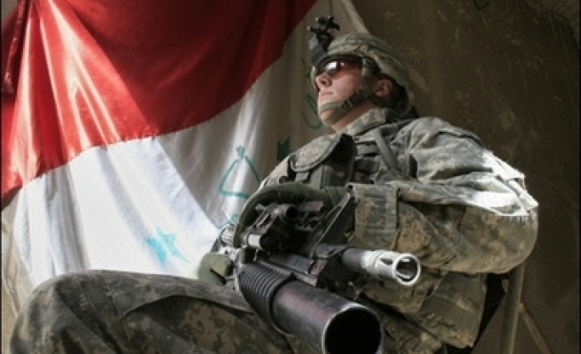 U.S. officer in Iraq faces charges