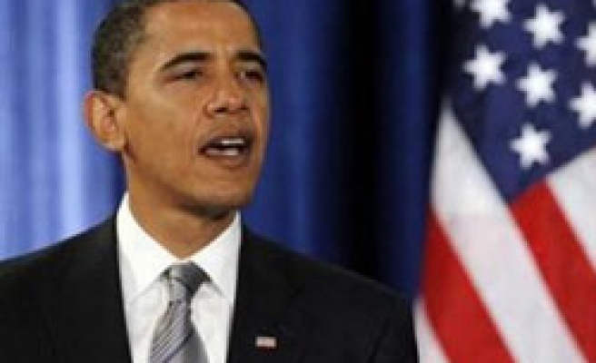 Obama to decide on approach to Iraq after polls: WHouse