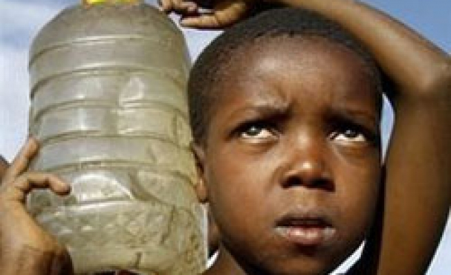 Food crisis threatens millions in West Africa: aid official
