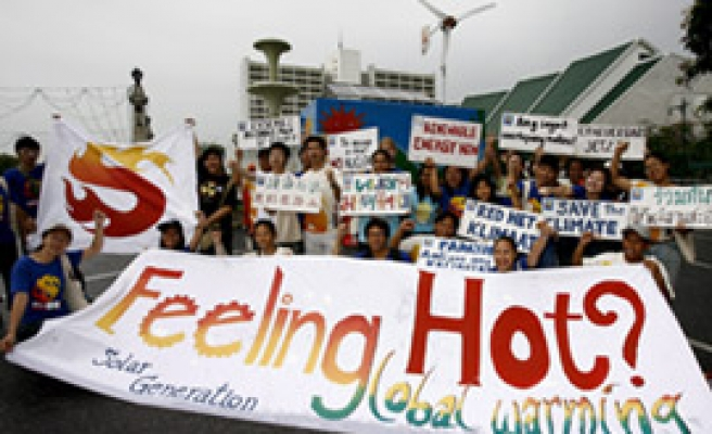 Climate summit opens in Bangkok