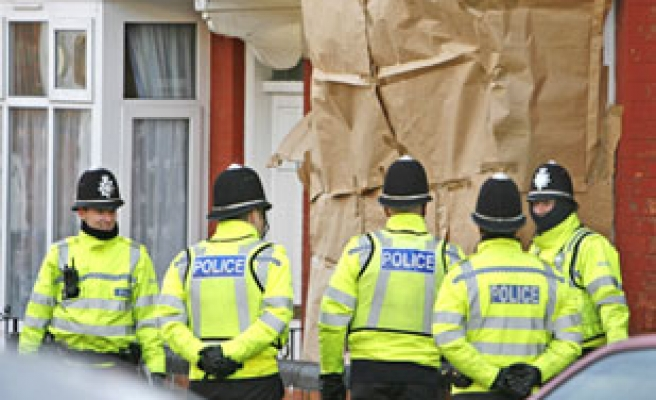 Britons found guilty of bomb plot