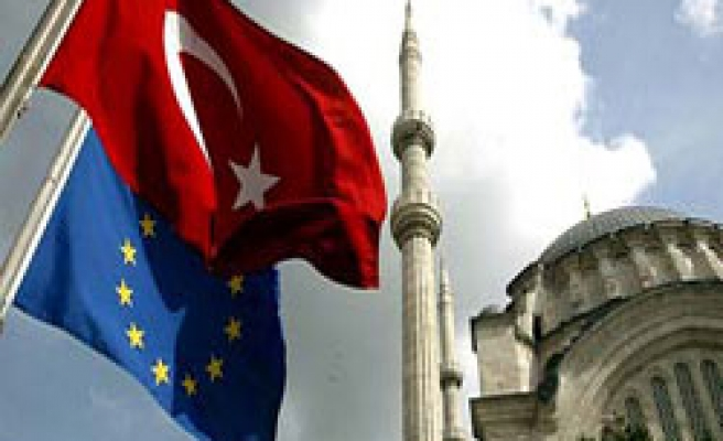 Turkey's EU 'road map' published in Official Gazette