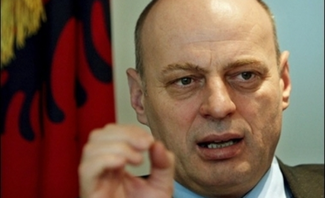Kosovo to declare independence by end of May