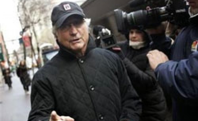 Fairfield Group's funds sued over Madoff