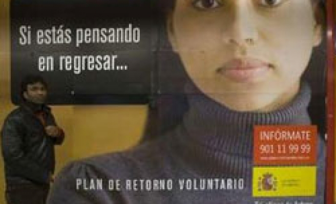 Spanish immigrants face detention of 70 days