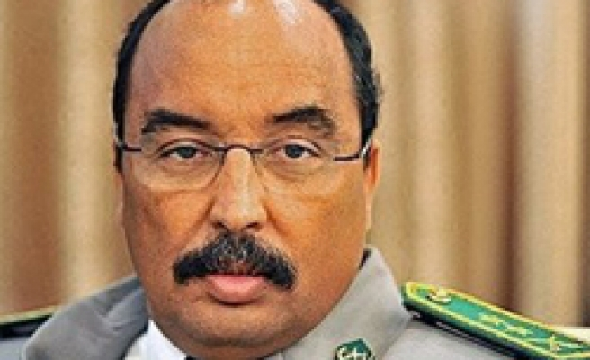 Mauritania to hold presidential vote in May