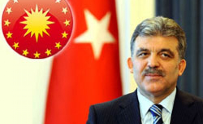 Gul denies claims that his family has Armenian roots