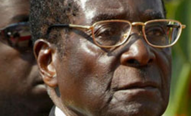 UN experts blame Mugabe on rising cholera toll in Zimbabwe