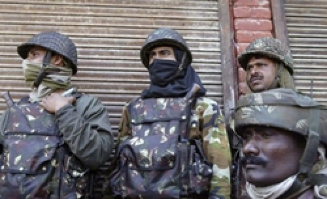 Pakistan police say 3 Indian agents arrested