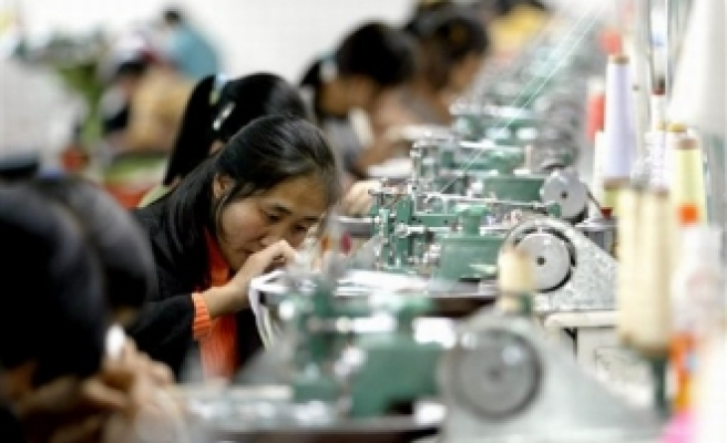 US textile industry nervous as China quotas expire
