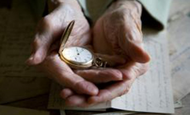 Alzheimer's protein may be early risk factor