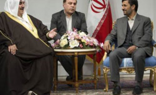 Iran, Bahrain agree to set up security committee