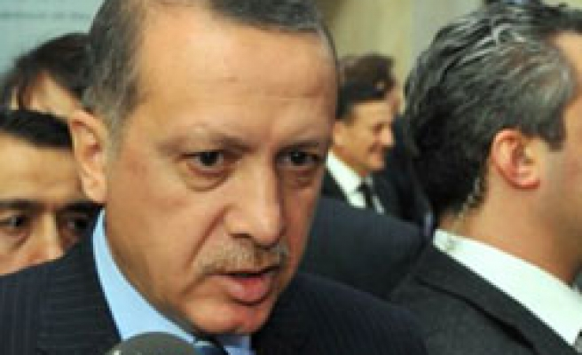 Turkish PM leaves for S. Arabia for last leg of MidEast tour