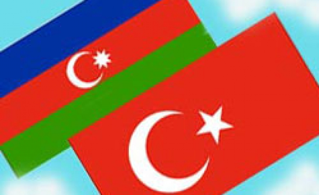 Turkish, Azerbaijani coast guard commandants meet