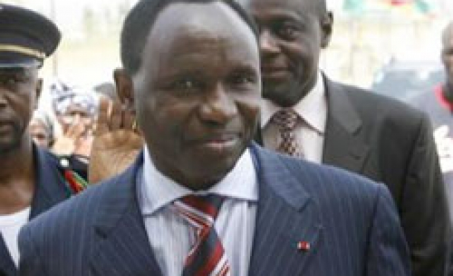 Guinea junta to hold elections in 2009 -France