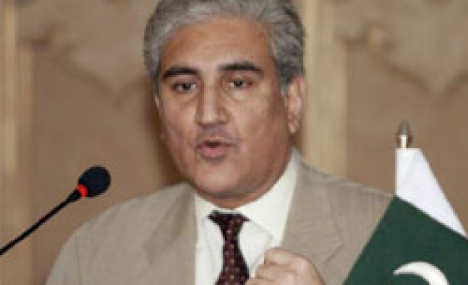 Pakistan FM says will not tolerate 'surgical strike by India'