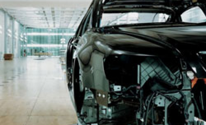 Turkish automaker temporarily stop production