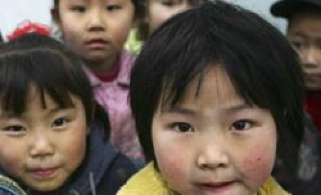 China now probes 'mystery' kidney stones in children