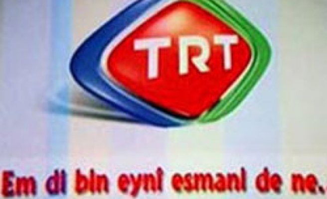 Ruling party says TV channel meets needs of Turkey's Kurds