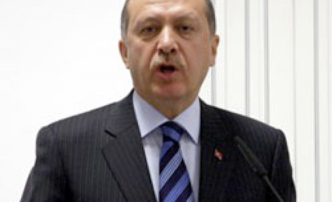 Erdogan says may take Hamas' truce conditions to UN