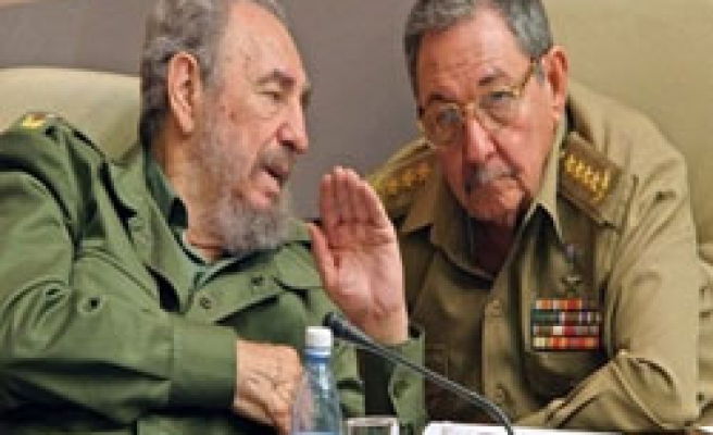 Cuba says economy to grow 6 percent in 2009