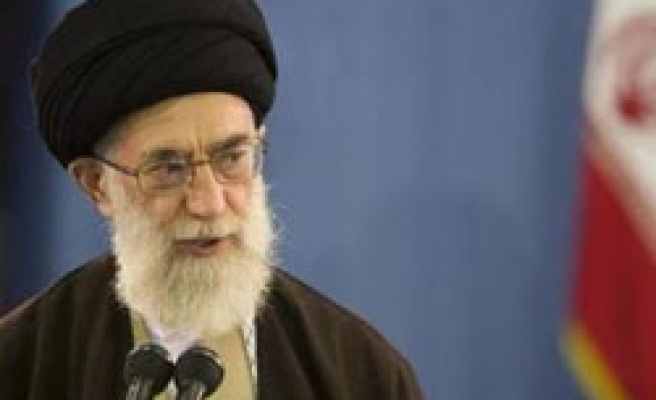 Iran issues fetva to defend Palestinians in Gaza