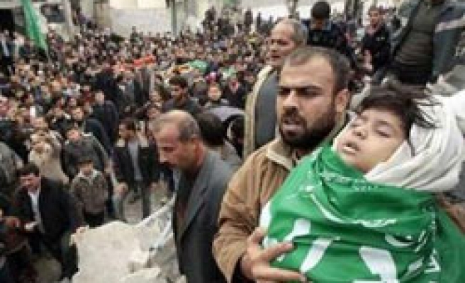 Gaza Today: This is only the Beginning