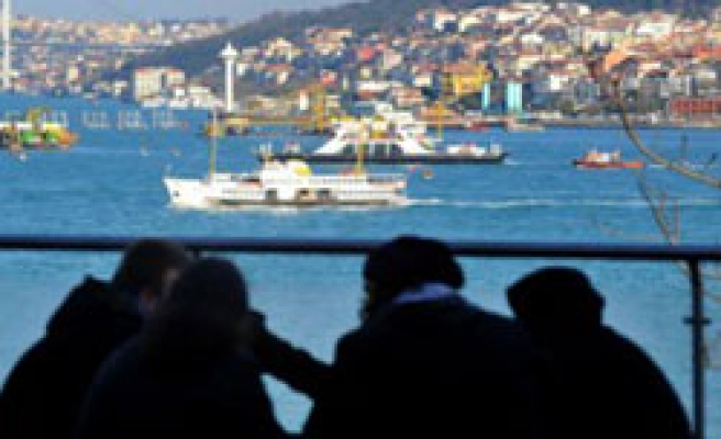 More than 26 million tourists visit Turkey in 2008