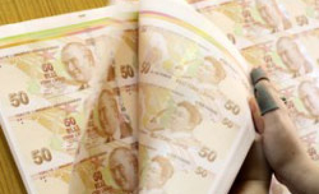 Istanbul pays 43 pc of all taxes in Turkey